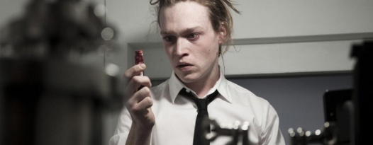 Brandon Cronenberg's ANTIVIRAL opens at Vintage Park this Friday