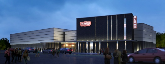 Alamo Drafthouse announces first ever Lubbock location!