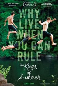 THE KINGS OF SUMMER-Fest