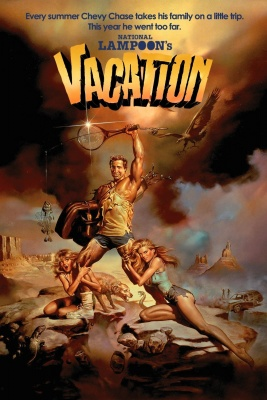 Summer of '83: VACATION Quote-Along
