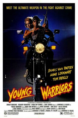 Summer of '83: YOUNG WARRIORS