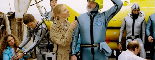 Join us for The Life Aquatic!
