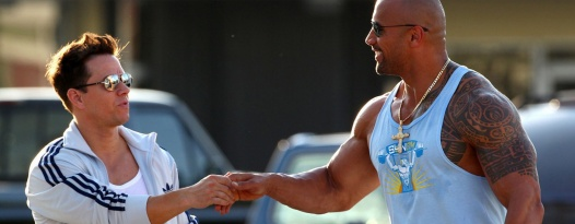 Michael Bay will never have to apologize for PAIN & GAIN