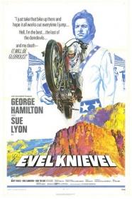 AGFA Deep Tracks: EVEL KNIEVEL