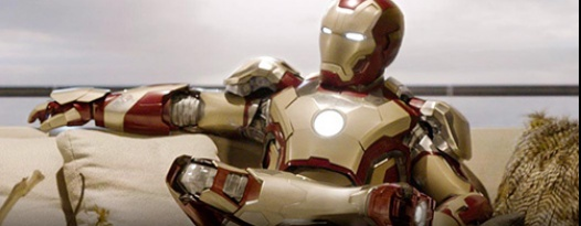 THE IRON MAN MARATHON WILL MAKE A SUPERHERO OUT OF YOU