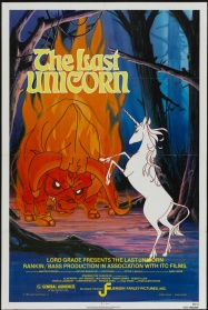 THE LAST UNICORN with Peter S. Beagle