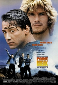 Avery Beer Dinner: POINT BREAK