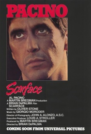 Summer of '83: SCARFACE