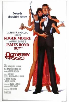 Summer of '83: OCTOPUSSY