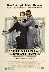 Summer of '83: TRADING PLACES