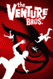 THE VENTURE BROS. Season Five Premiere