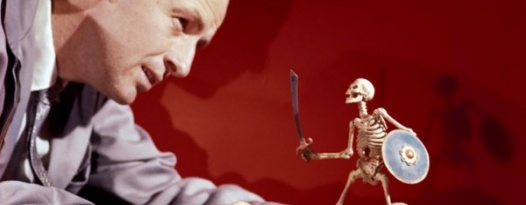 Ray Harryhausen: 1920-2013