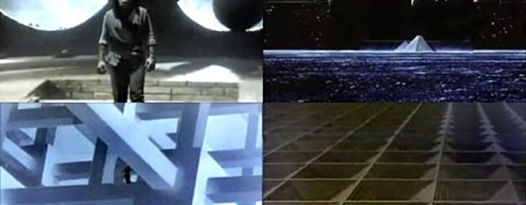 Watch Saul Bass' Rare, 1983 Sci-Fi Short 'Quest'