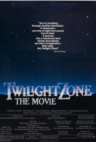 Summer of '83: THE TWILIGHT ZONE: THE MOVIE