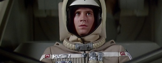 THE LAST STARFIGHTER is full of important life lessons for today's youth!
