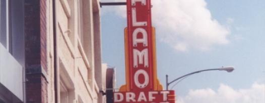 How to Alamo