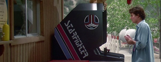 THE LAST STARFIGHTER IS OUR FIRST ZZANG!!!