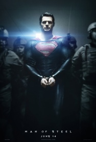 MAN OF STEEL 2D