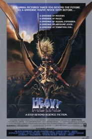 Film School: HEAVY METAL