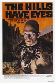 THE HILLS HAVE EYES Presented by Fangoria
