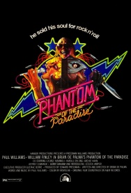 Film School: PHANTOM OF THE PARADISE (1974)