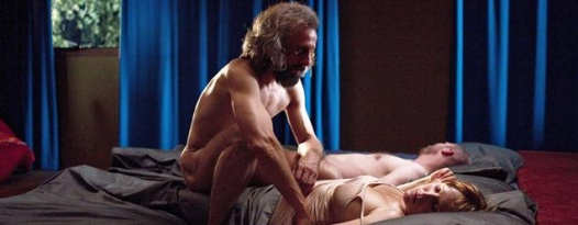 Houston! There's still time to make it to today's BORGMAN screening