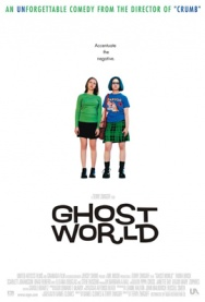 CineGeek: GHOST WORLD with collector's swap!