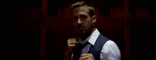 See an Advanced Screening of ONLY GOD FORGIVES with Director and Composer in Attendance!