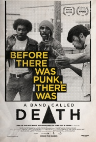 Drafthouse Films: A BAND CALLED DEATH