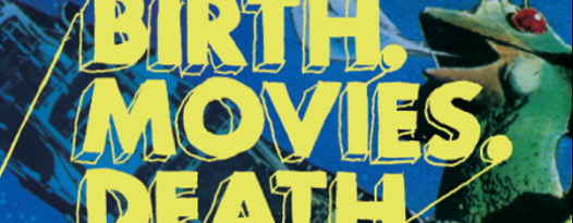Announcing The New BIRTH.MOVIES.DEATH. Monthly Magazine!