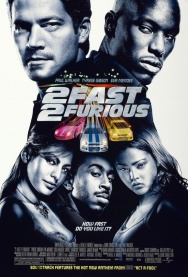 Benson Movie Interruption: 2 FAST 2 FURIOUS