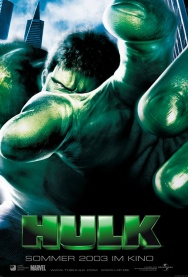 Benson Movie Interruption: HULK