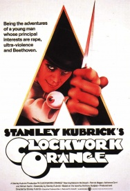 Badass Digest Presents: A CLOCKWORK ORANGE