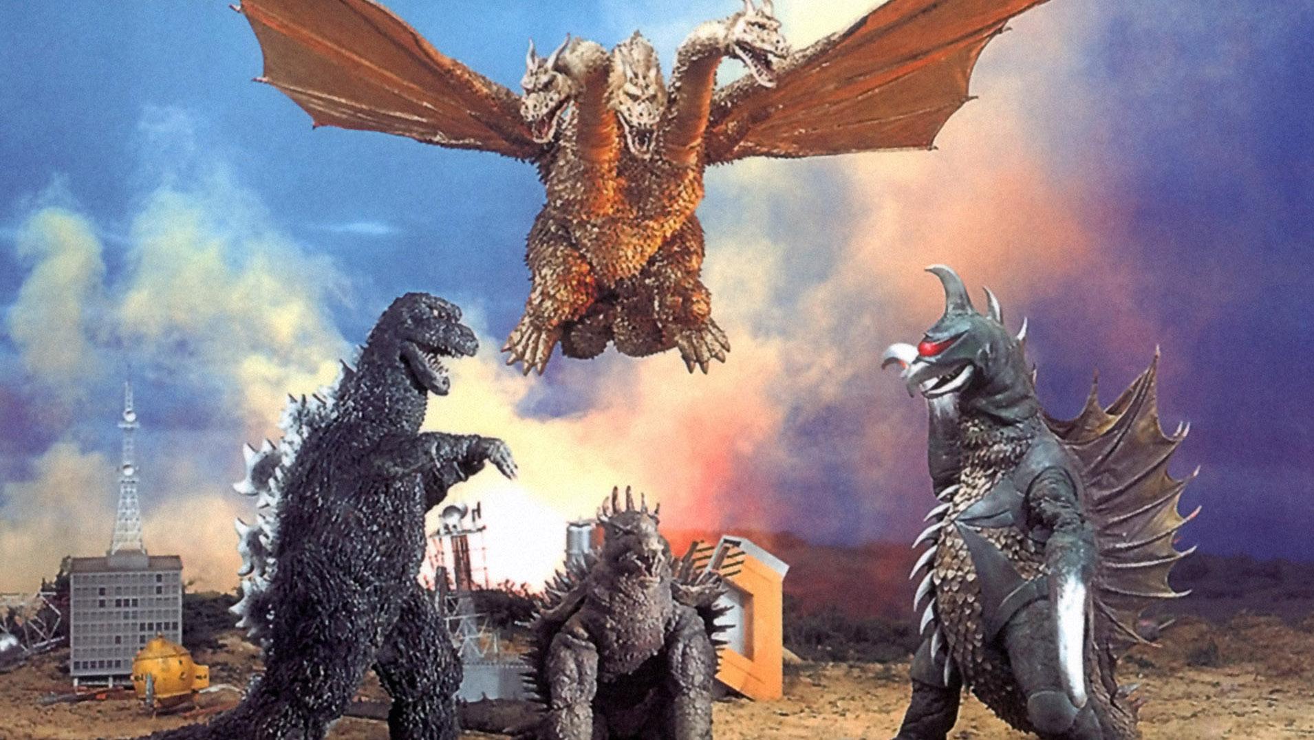 Godzilla On Monster Island Austin Alamo Drafthouse Cinema