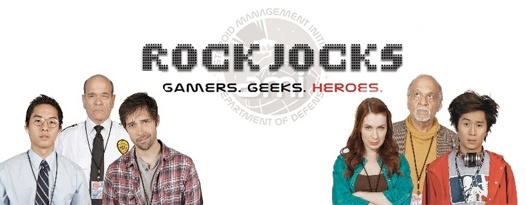 The Action Pack presents ROCK JOCKS premiere screenings!