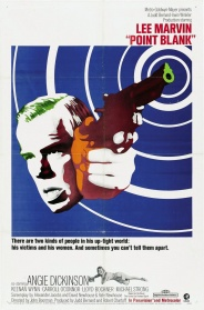 Film School: POINT BLANK