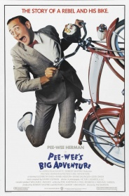 MS150 Fundraiser: PEE WEE'S BIG ADVENTURE