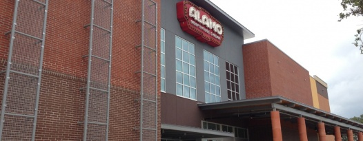 ALAMO DRAFTHOUSE LAKELINE  GRAND OPENING THIS JULY!