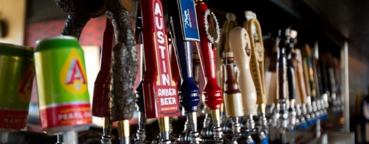 YONKERS ANNOUNCES EXTENSIVE TAP WALL LINEUP