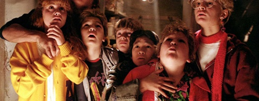 The Goonies Never Say Die At the Aspen Grove Outdoor Free Family Film Series