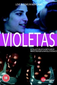 QFEST presents SEXUAL TENSION: VIOLETAS