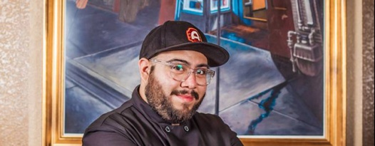 Alamo Yonkers Welcomes Executive Chef Lupe Gutierrez
