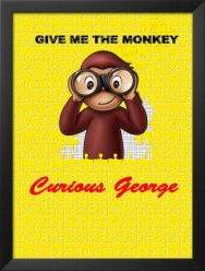 CURIOUS GEORGE Family Red Carpet Event