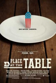 A PLACE AT THE TABLE BENEFIT SCREENING