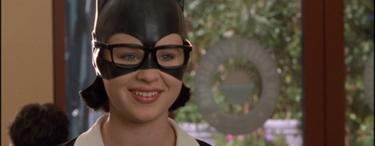 Catch a 35mm screening of GHOST WORLD and stick around for a collector's swap