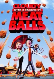 LEEF PRESENTS: CLOUDY WITH A CHANCE OF MEATBALLS