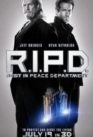 R.I.P.D 2D