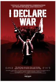 Drafthouse Films: I DECLARE WAR