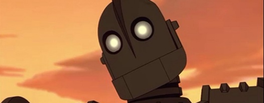 Blast Off With THE IRON GIANT and Ameribotics At the Aspen Grove Outdoor Free Family Film Series