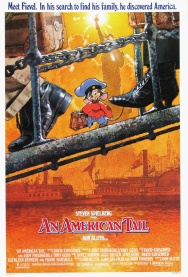 AN AMERICAN TAIL with Don Bluth & Gary Goldman